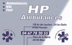 hp-ambulances