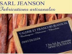 PATISSERIE-JEANSON