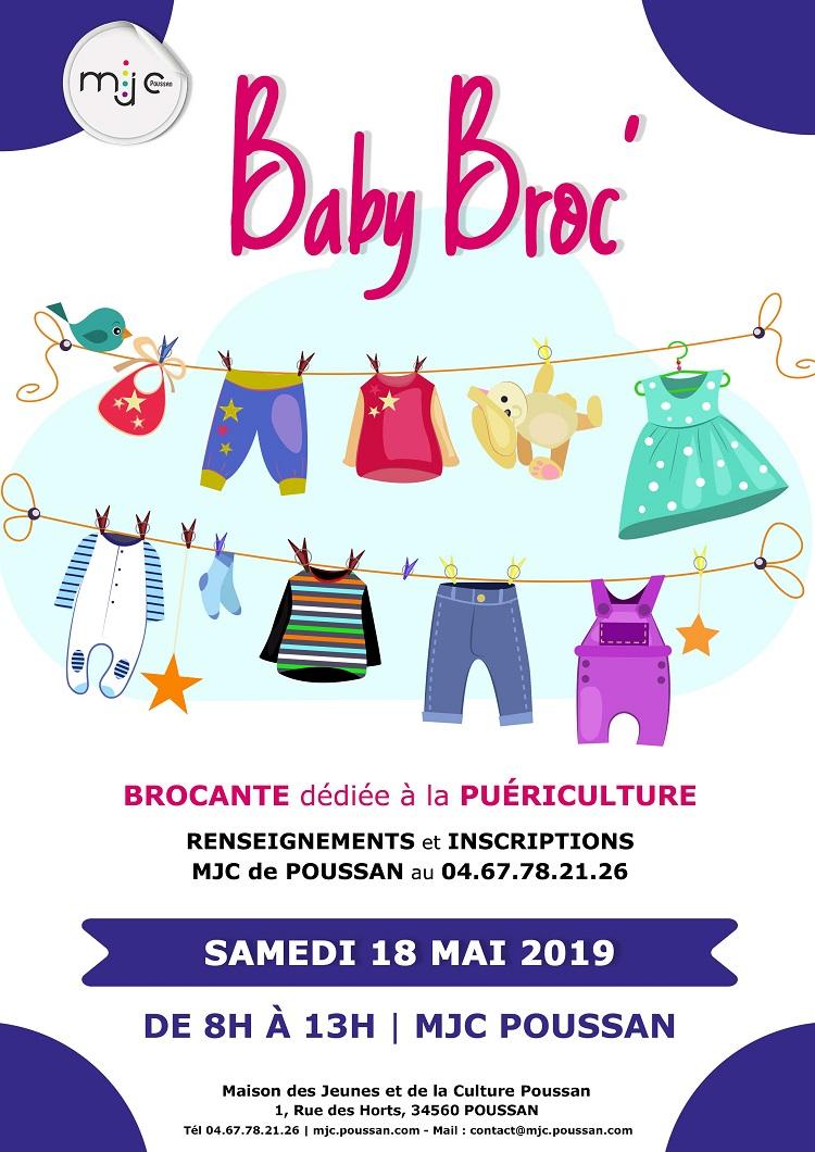 Baby Broc 2019