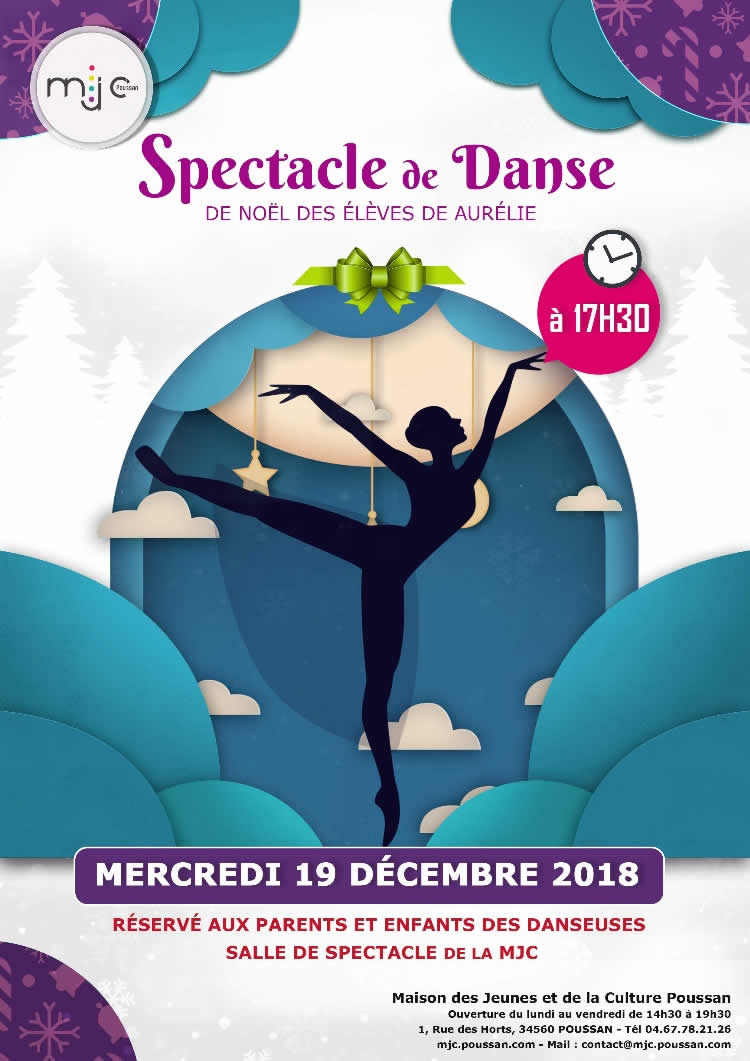 Spectacle Danse Noel 2018 WEB